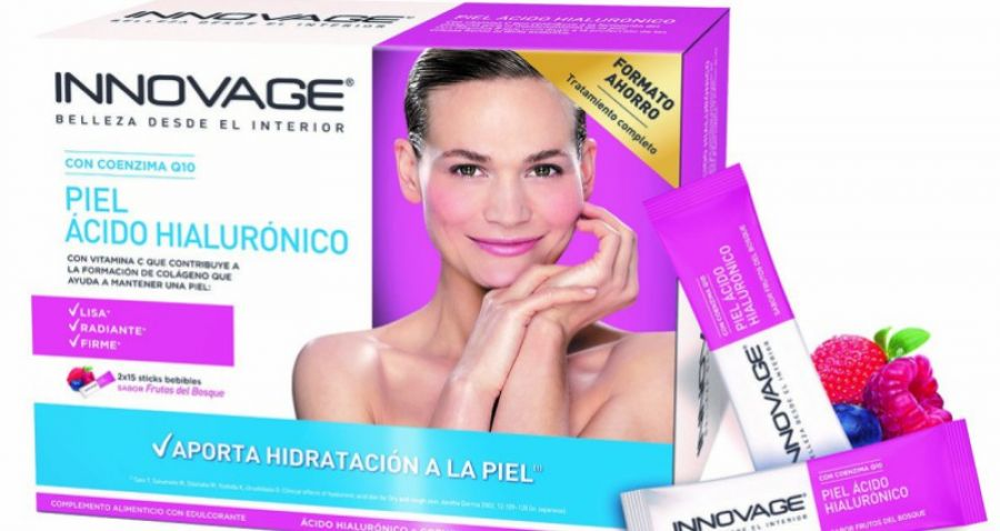 Innovage Acido Hyaluronico compra online