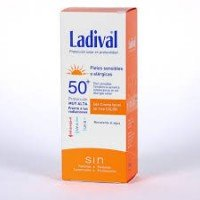 Ladival piel sensible color 50+ 50ml