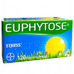 Euphytose 120 comp Bayer